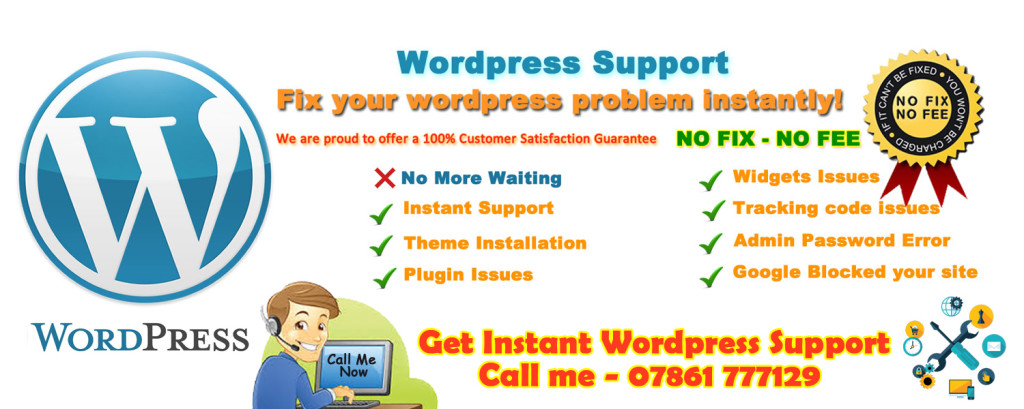 freelance web designer and digital marketing